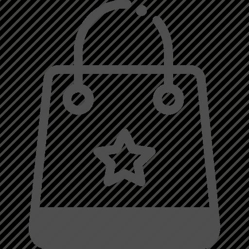 accessory, bag, handbag, purse icon