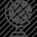 globe, internet, multimedia, world, worldwide