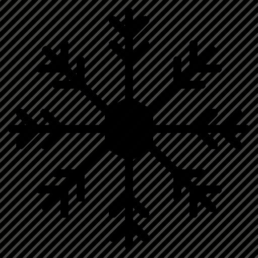 christmas, cold, frost, season, snow, snowflake, winter icon