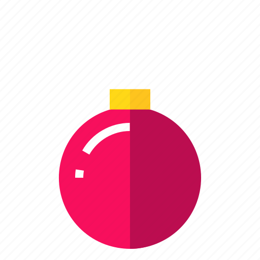 christmas, holiday, vacation, winter icon