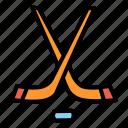 game, hockey, ice, puck, sports, stick, winter
