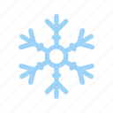 christmas, frost, ice, seasons, snow, snowflake, winter icon