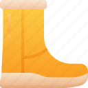 boot, december, holidays, shoes, winter icon
