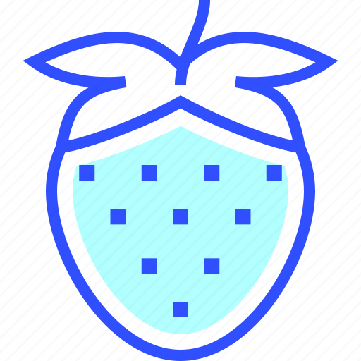 berries, cold, holiday, season, winter icon