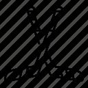 crossed, equipment, hockey, ice, logo, puck, stick
