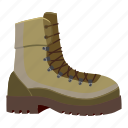 boot, cartoon, casual, footwear, male, shoe, sport icon