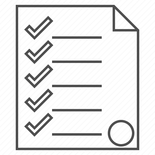 reporting service icon