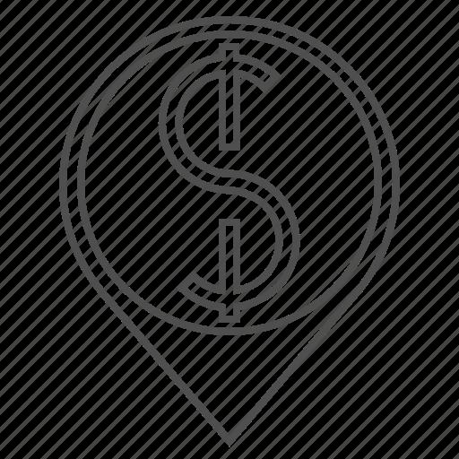 ecommerce solution icon