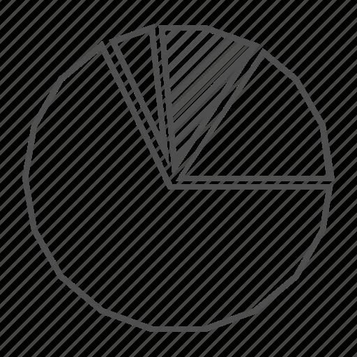 analysis, competetive icon