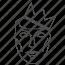 pro, vip icon