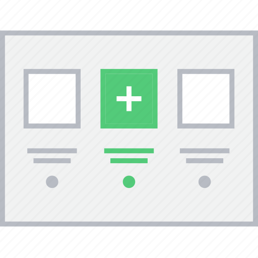 Add, style, thumb, ui, web, wireframe icon - Download on Iconfinder