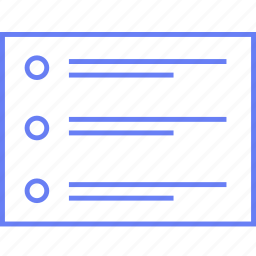 layout, page, style, ui, web, wireframe icon