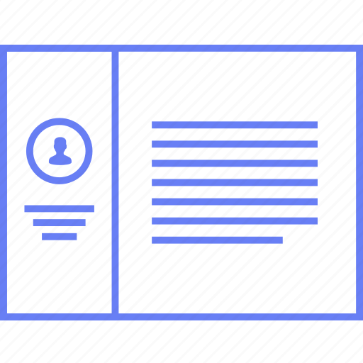 Document, layout, style, ui, web, wireframe icon - Download on Iconfinder