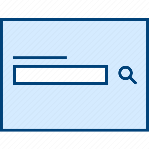 Bar, search, style, ui, web, wireframe icon - Download on Iconfinder