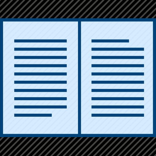 layout, split, style, text, ui, web, wireframe icon
