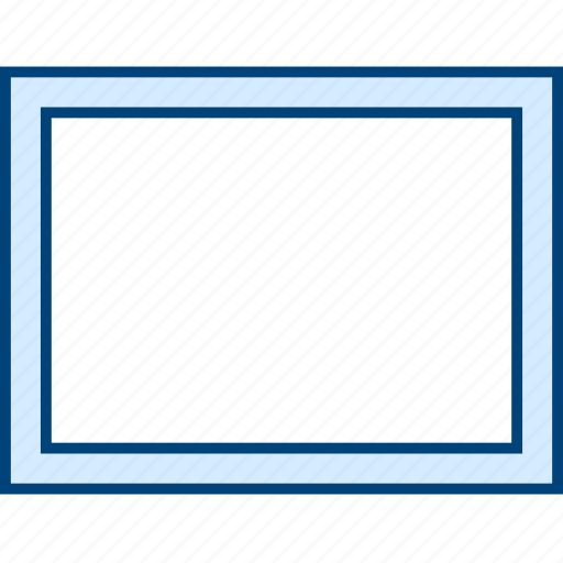 Blank, page, style, ui, web, wireframe icon - Download on Iconfinder