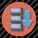 data, download, document, file, folder, format, storage