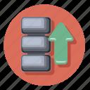 data, upload, extension, file, storage