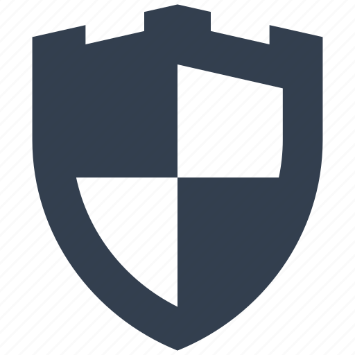 antivirus, guard, safe, safety, security, shield, sign icon