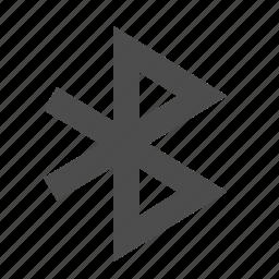 bluetooth, communication, sharing, technology, wifi, wireless icon