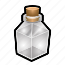 empty, magic, potion, spell, sphere, square, witch