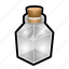 empty, magic, potion, spell, sphere, square, witch icon