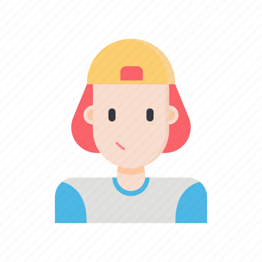 Avatar, cute, female, feminists, girl, user, woman icon - Download on Iconfinder