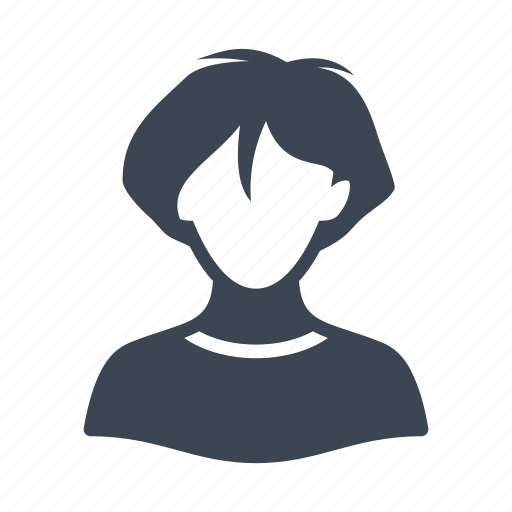 Avatar, female, user, woman icon - Download on Iconfinder