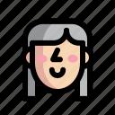 women, girl, hairstyle, female, woman, user