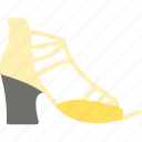 clothes, heels, high, sandals, shoes, summer, women