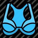 bra, brassiere, clothes, undergarment, underwear, woman