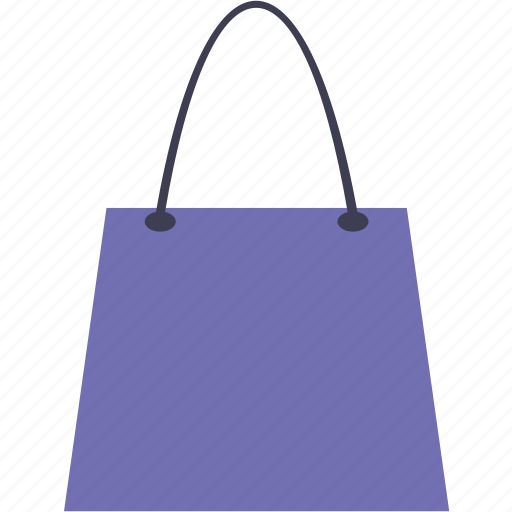 Bag, purse, shop, shopping icon - Download on Iconfinder