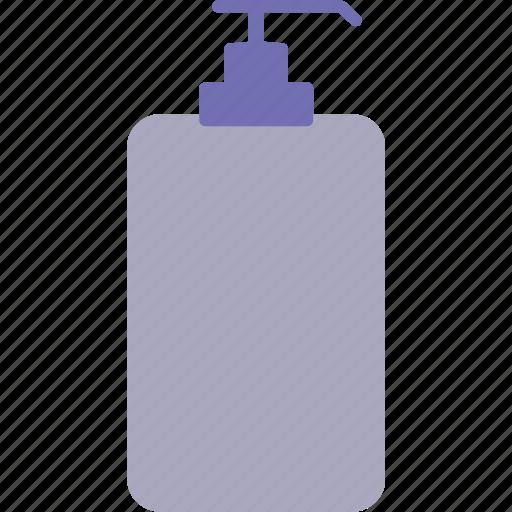 Bottle, gel, milk, soap icon - Download on Iconfinder
