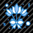 bouquet, flower, rose