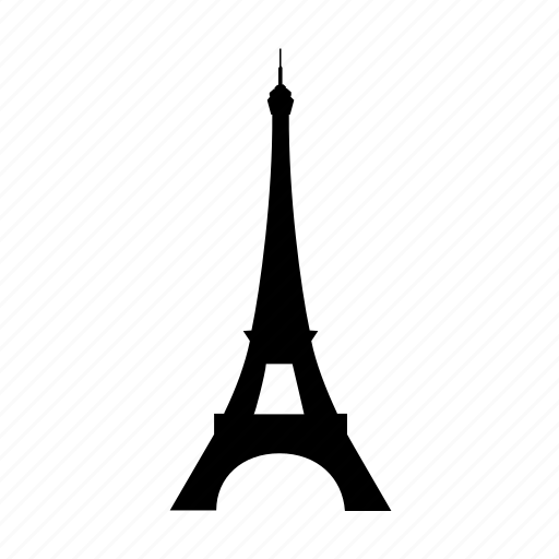 eiffel tower, engineer, iron lattice tower, love symbol, paris france icon