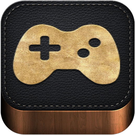 center, game icon