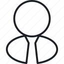 cycle, personal, work icon