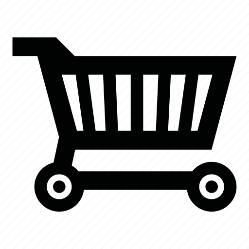 cart, market, sale, sell, shopping, shopping cart, supermarket icon