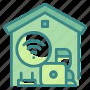 browser, connection, hotspot, internet, network, wifi, wireless