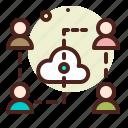 cloud, coronavirus, covid19, health, quarantine, sars, share