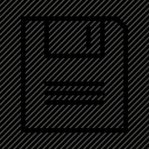 business, floppy, guardar, job, office, productivity, save, work icon