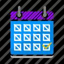 calendar, date, deadline, event, planner, schedule, time