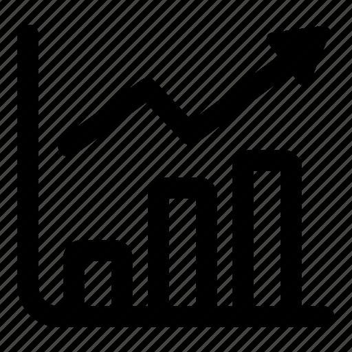 business, chart, finance, marketing, schedule, statistics icon