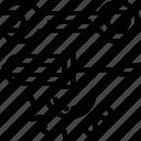 gear, mechanic, repair, spanner icon