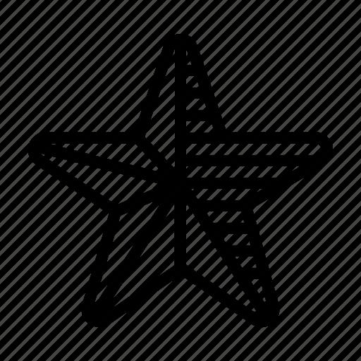 america, flag, star, stripes icon