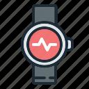 smartwatch, watch, fitness, gym, sport, gadget, device