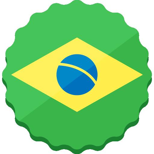 brazil icon