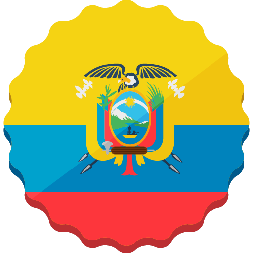 equador icon
