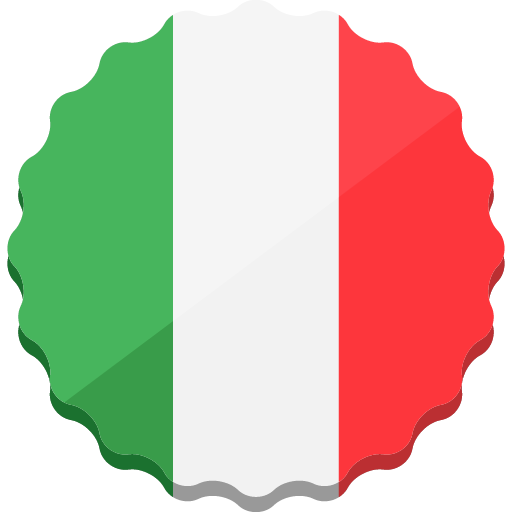 italia, itally icon