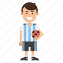 argentina, cup, fifa, football, soccer, world